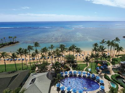 hawaii oahu the kahala hotel and resort seaview